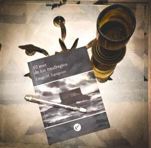 El mar de los naufragios: acerca de la poesía de Diego Eguiguren