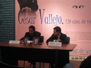 Colección privada: reflexiones en la Casa de la Literatura Peruana