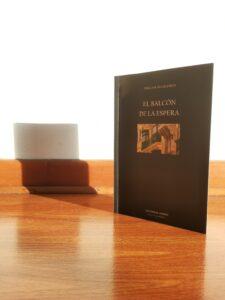 Diego M. Eguiguren: «La poesía merece dedicación y respeto»